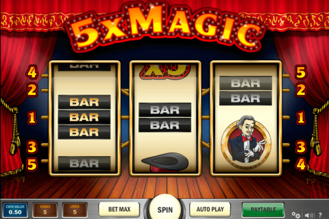 magic playn go gokkast