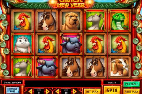 chinese new year playn go gokkast