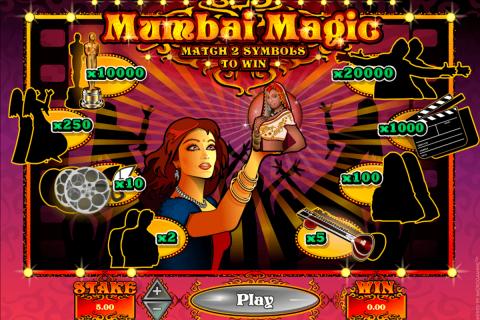 mumbai magic microgaming krasloten
