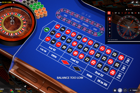 slingshot auto roulette evolution gaming