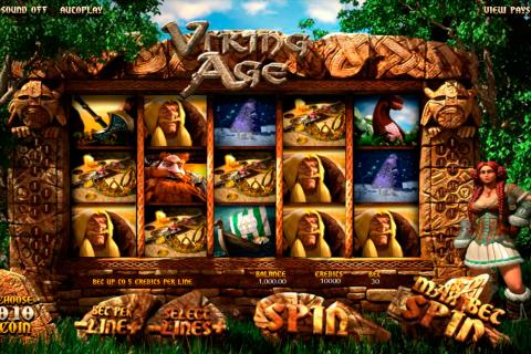viking age betsoft
